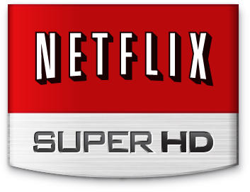 Netflix UHD