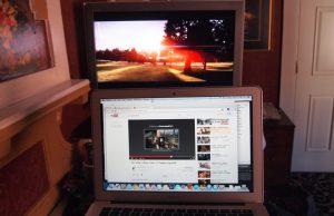 laptop op tv aansluiten
